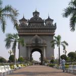 アジアの凱旋門