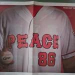 選手全員の背番号が「86」。誰が誰だか分かります?